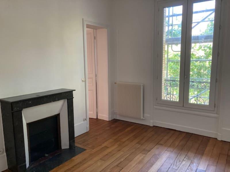 Rental apartment Paris 12ème 1780€ CC - Picture 1