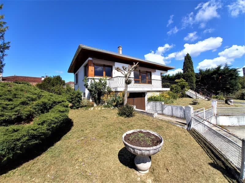 Sale house / villa Vendays montalivet 258000€ - Picture 1