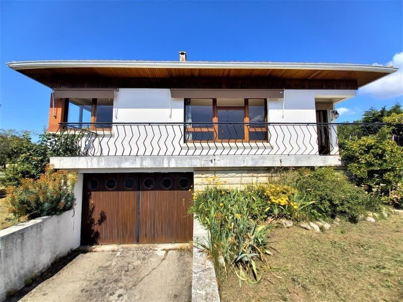 Sale house / villa Vendays montalivet 258000€ - Picture 4