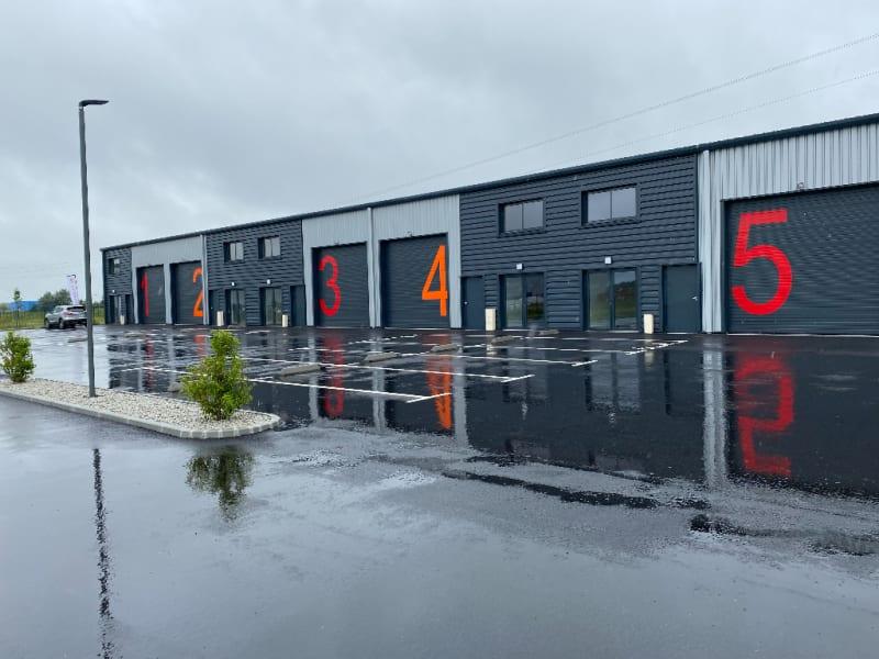 Location bureau Louviers 1550€ HC - Photo 1