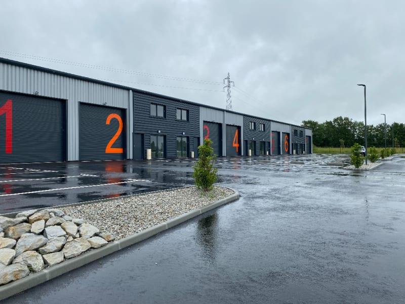Location bureau Louviers 1550€ HC - Photo 2