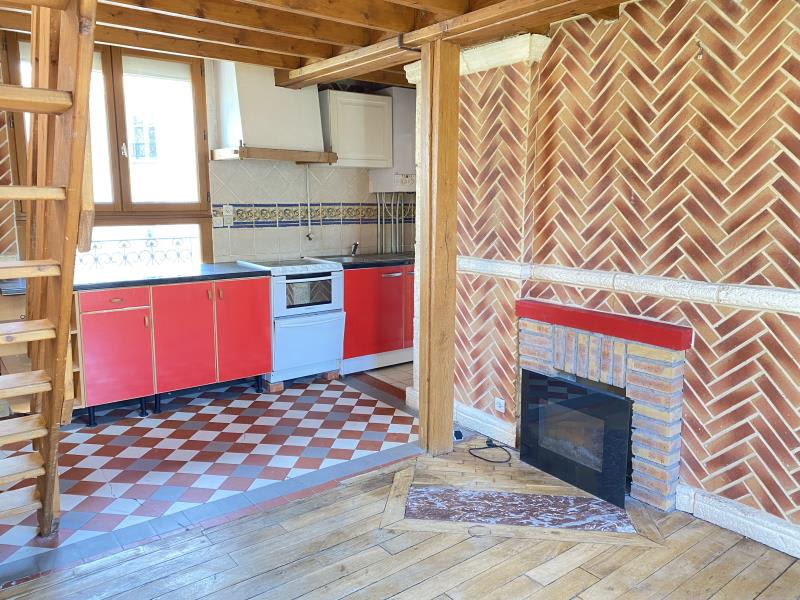 Vente appartement Versailles 350000€ - Photo 2