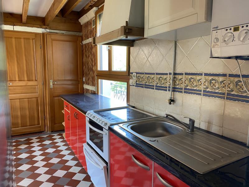 Vente appartement Versailles 350000€ - Photo 4