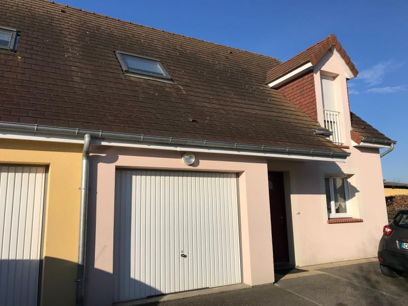 Vente maison / villa Le neubourg 185000€ - Photo 1