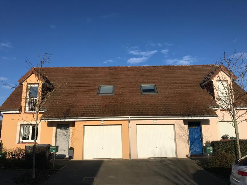 Vente maison / villa Le neubourg 185000€ - Photo 2