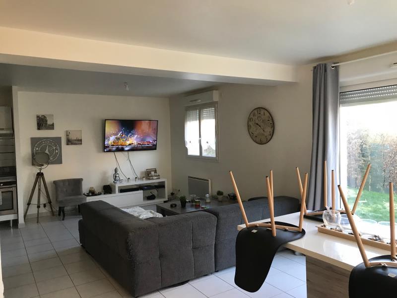 Vente maison / villa Le neubourg 185000€ - Photo 4