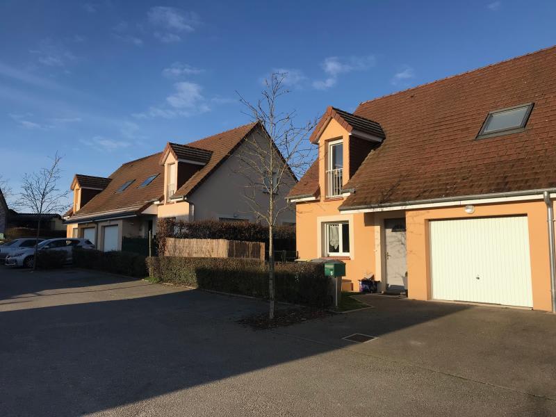 Vente maison / villa Le neubourg 185000€ - Photo 12
