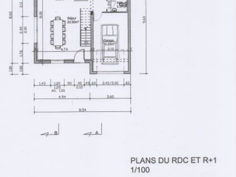 Vente maison / villa Le neubourg 185000€ - Photo 13
