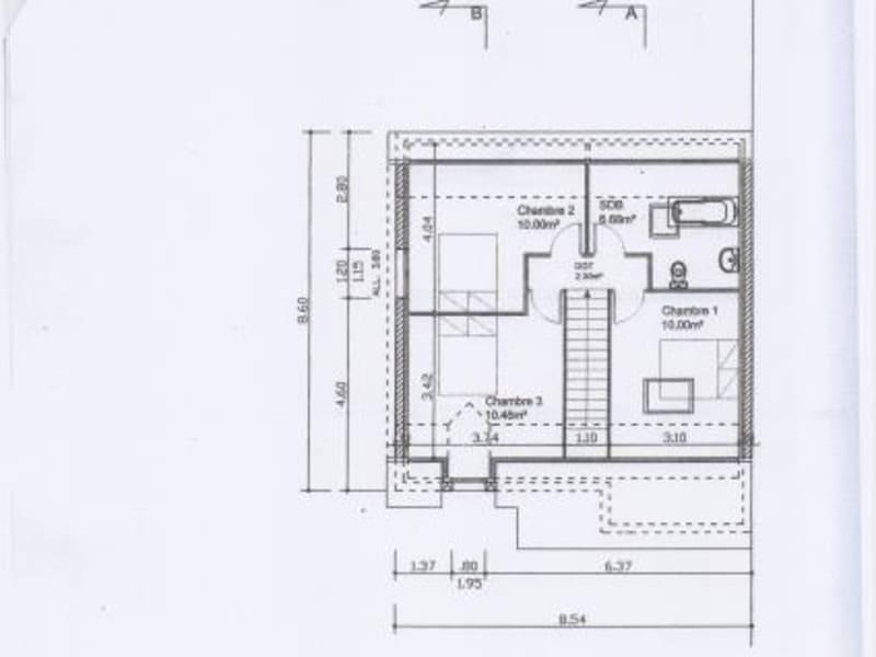 Vente maison / villa Le neubourg 185000€ - Photo 14