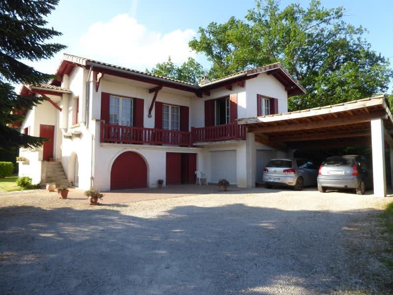Sale house / villa Montauban 345000€ - Picture 1