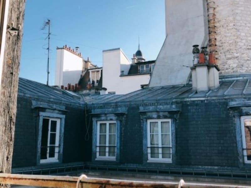 Location appartement Paris 17ème 820€ CC - Photo 6