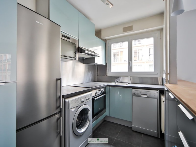 Sale apartment Paris 17ème 725000€ - Picture 6