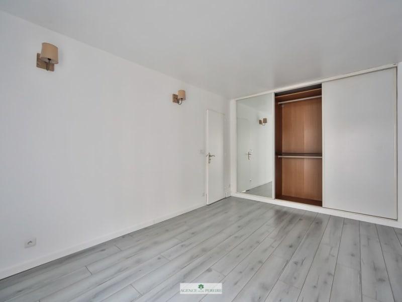 Sale apartment Paris 17ème 725000€ - Picture 10