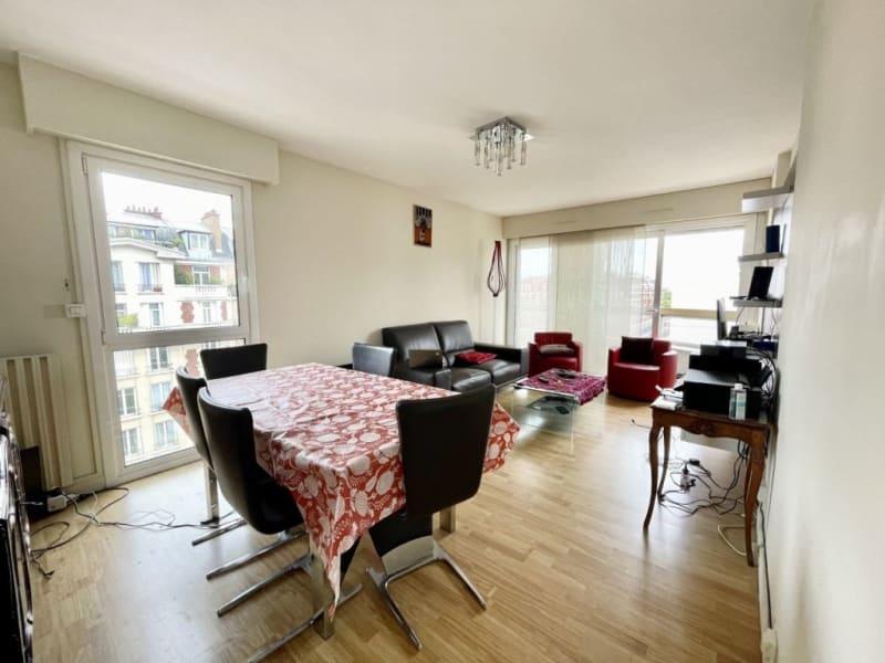 Vente appartement Paris 17ème 730000€ - Photo 1