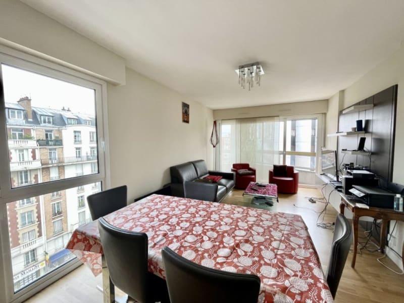 Vente appartement Paris 17ème 730000€ - Photo 2