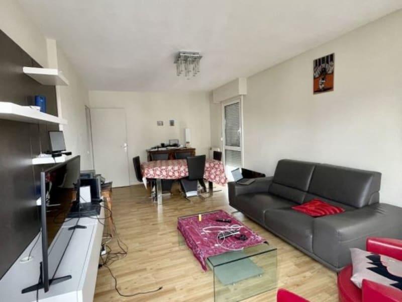 Vente appartement Paris 17ème 730000€ - Photo 3