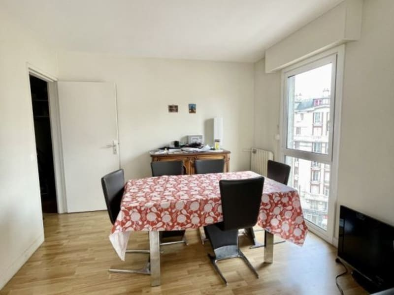 Vente appartement Paris 17ème 730000€ - Photo 4
