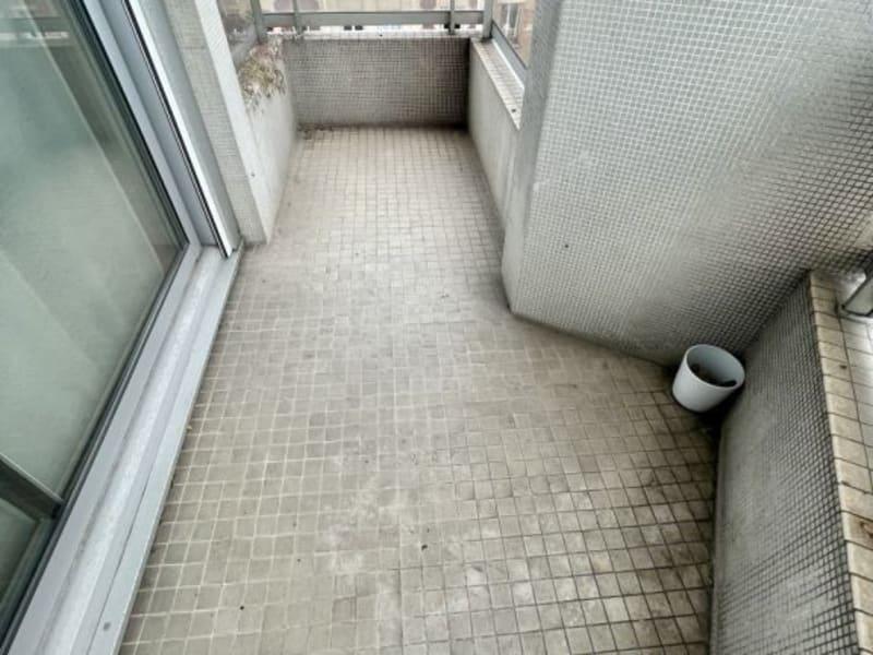 Vente appartement Paris 17ème 730000€ - Photo 5