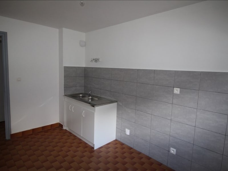 Location appartement Sallanches 598€ CC - Photo 1