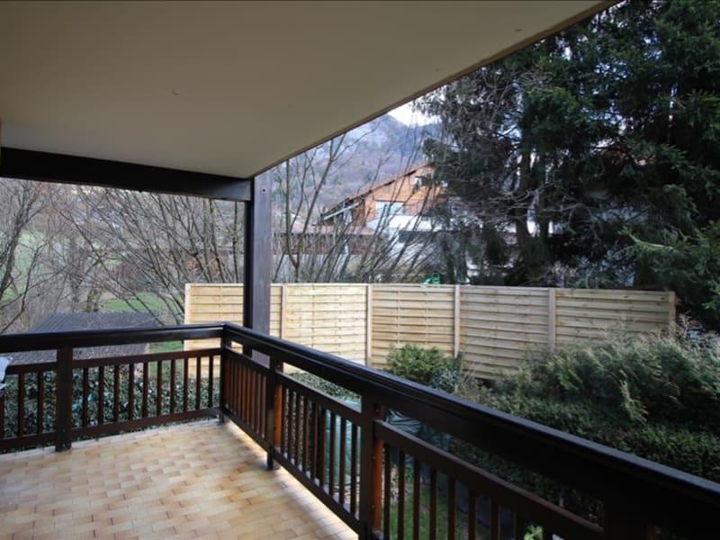 Location appartement Sallanches 598€ CC - Photo 4