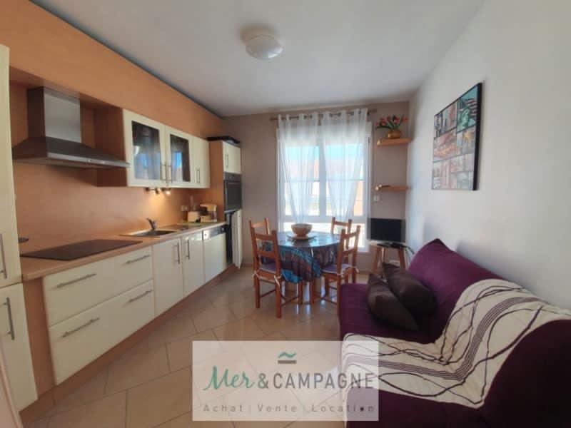 Sale apartment Fort mahon plage 101000€ - Picture 1
