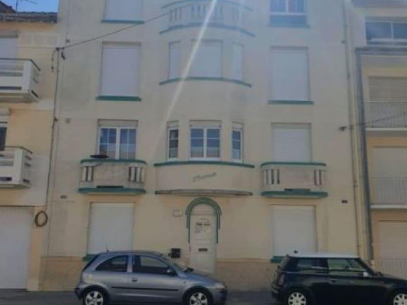 Sale apartment Fort mahon plage 101000€ - Picture 4