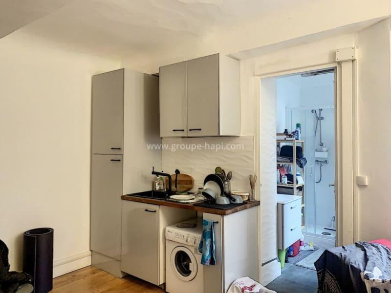 Vendita appartamento Lyon 1er 224000€ - Fotografia 2