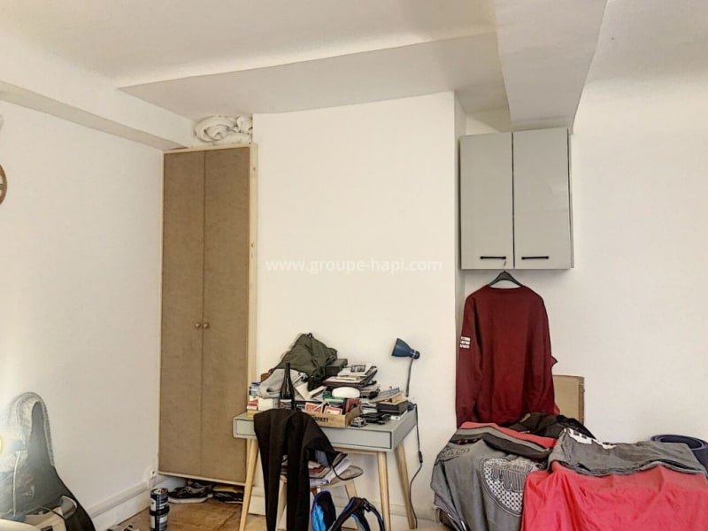 Vendita appartamento Lyon 1er 224000€ - Fotografia 5