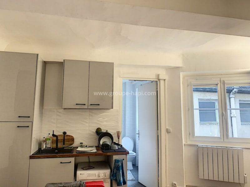 Vendita appartamento Lyon 1er 224000€ - Fotografia 6