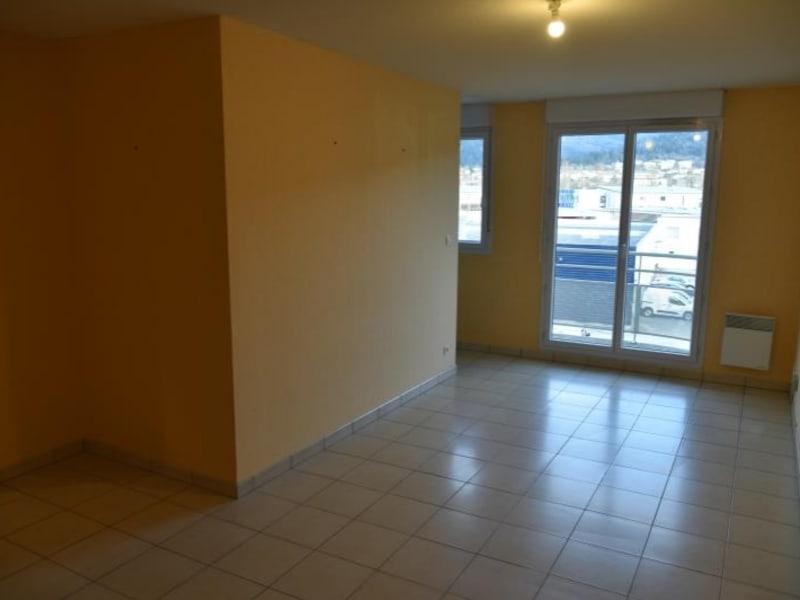 Vente appartement Bellignat 60000€ - Photo 3