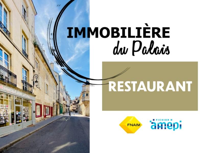 Commercial property sale shop Dijon 176000€ - Picture 1