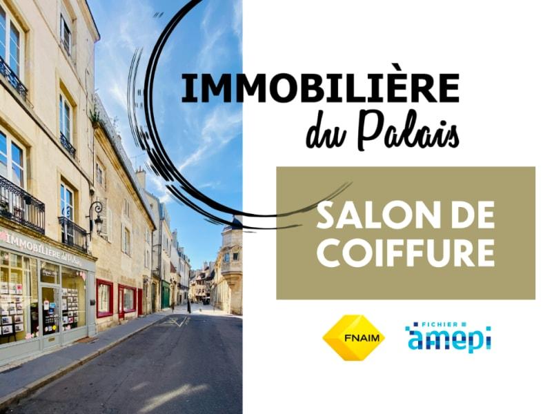 Commercial property sale shop Dijon 31000€ - Picture 1