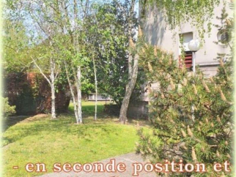 Sale apartment Livry gargan 173000€ - Picture 14