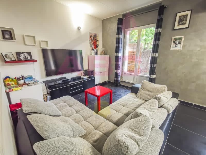 Vente appartement Gardanne 238000€ - Photo 1