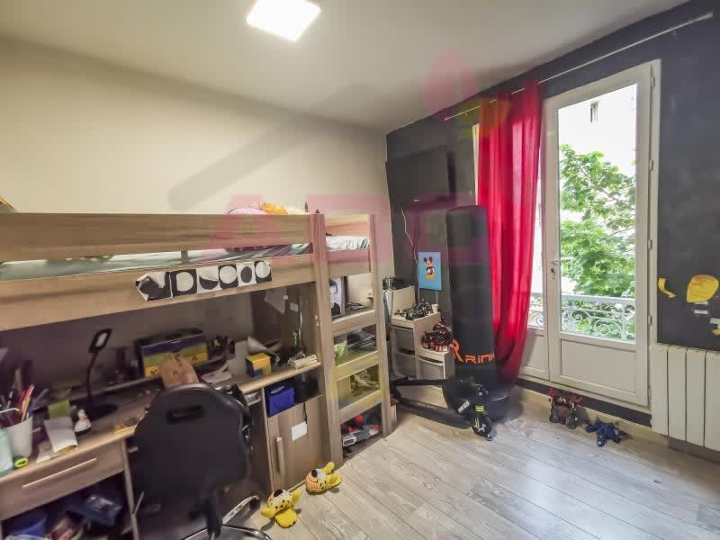 Vente appartement Gardanne 238000€ - Photo 7