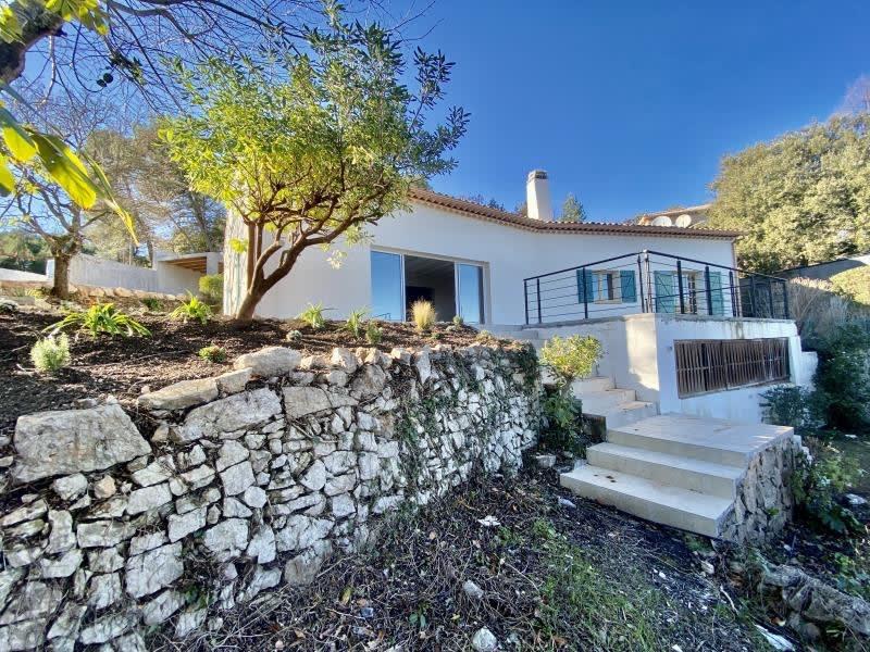 Sale house / villa St maximin la ste baume 450000€ - Picture 2