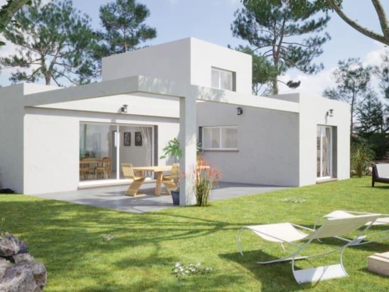Vente maison / villa St maximin la ste baume 496375€ - Photo 1