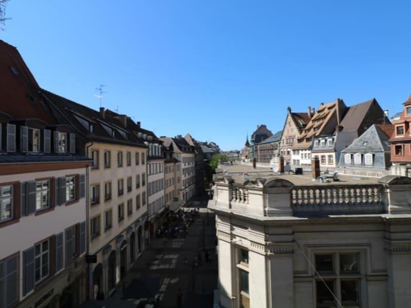 Vente appartement Strasbourg 318000€ - Photo 1