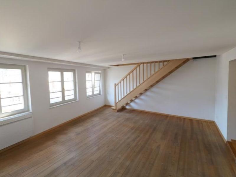 Vente appartement Strasbourg 318000€ - Photo 2