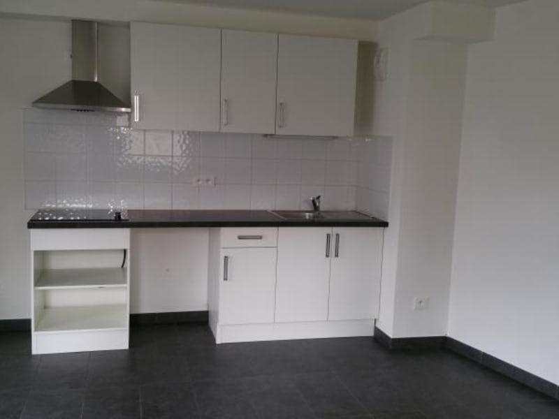 Location appartement Lingolsheim 635€ CC - Photo 1