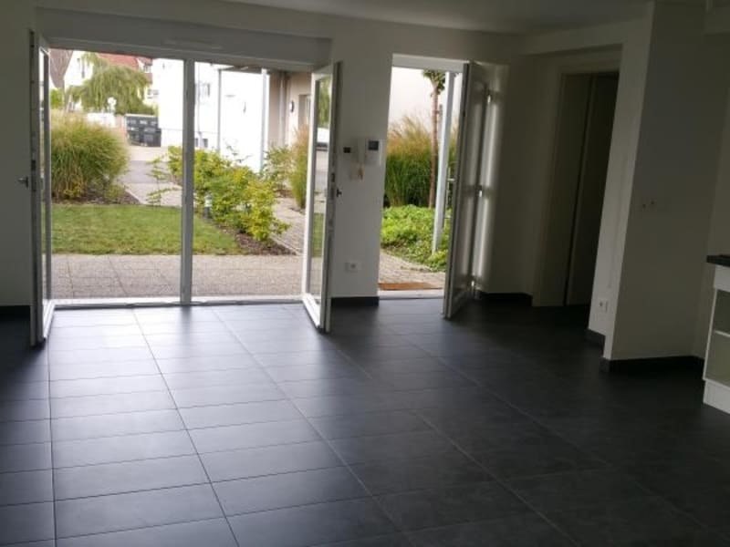 Location appartement Lingolsheim 635€ CC - Photo 2
