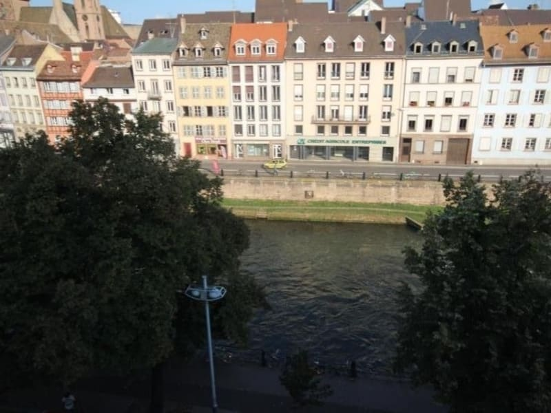 Location appartement Strasbourg 902€ CC - Photo 1