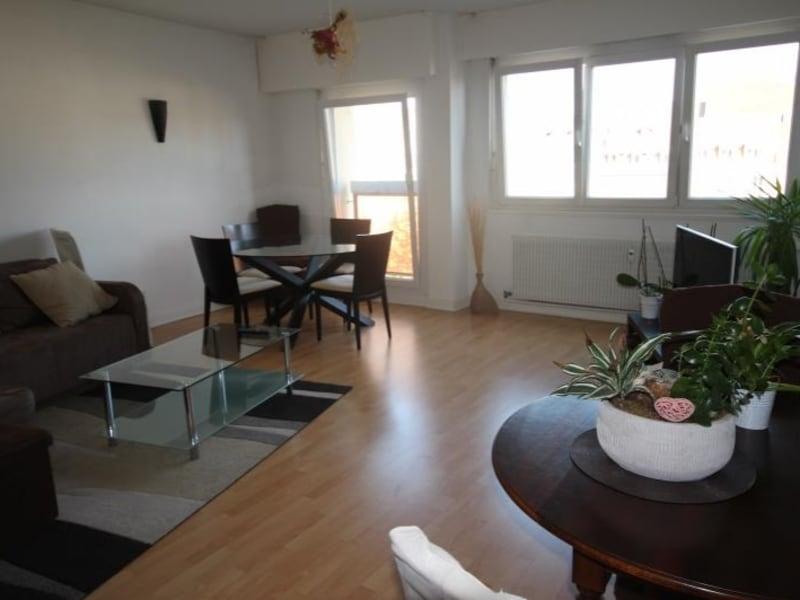 Location appartement Strasbourg 902€ CC - Photo 3