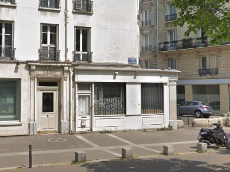 Rental empty room/storage Paris 12ème 1200€ HC - Picture 1