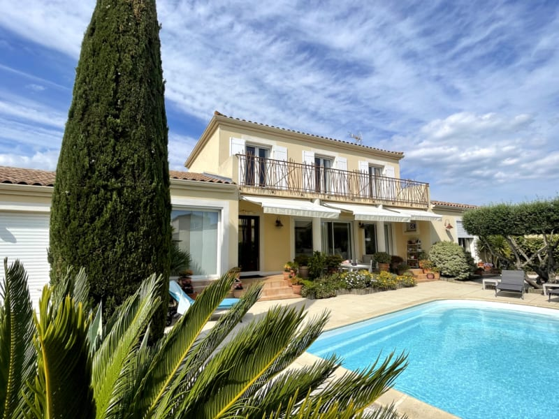 Verkauf haus Aigues mortes 680000€ - Fotografie 2