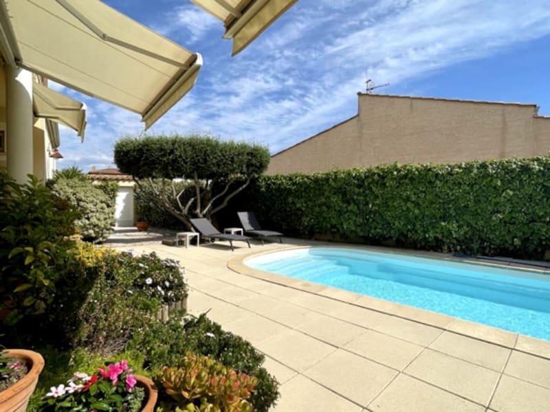 Verkauf haus Aigues mortes 680000€ - Fotografie 4
