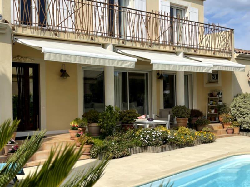 Verkauf haus Aigues mortes 680000€ - Fotografie 6
