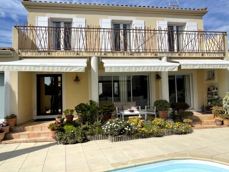 Verkauf haus Aigues mortes 680000€ - Fotografie 10