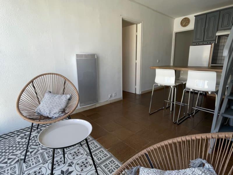 Vermietung von ferienwohnung wohnung Le grau du roi 429,80€ - Fotografie 2