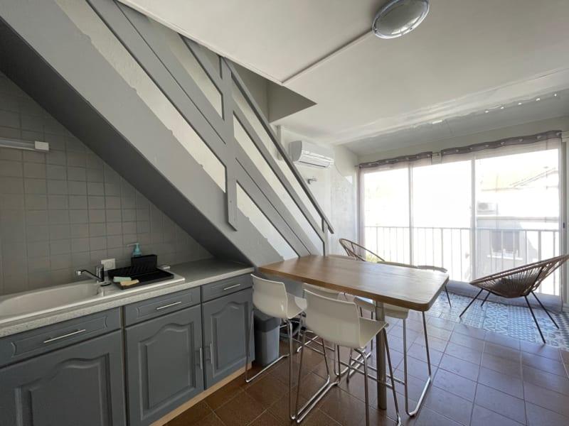 Vermietung von ferienwohnung wohnung Le grau du roi 429,80€ - Fotografie 3